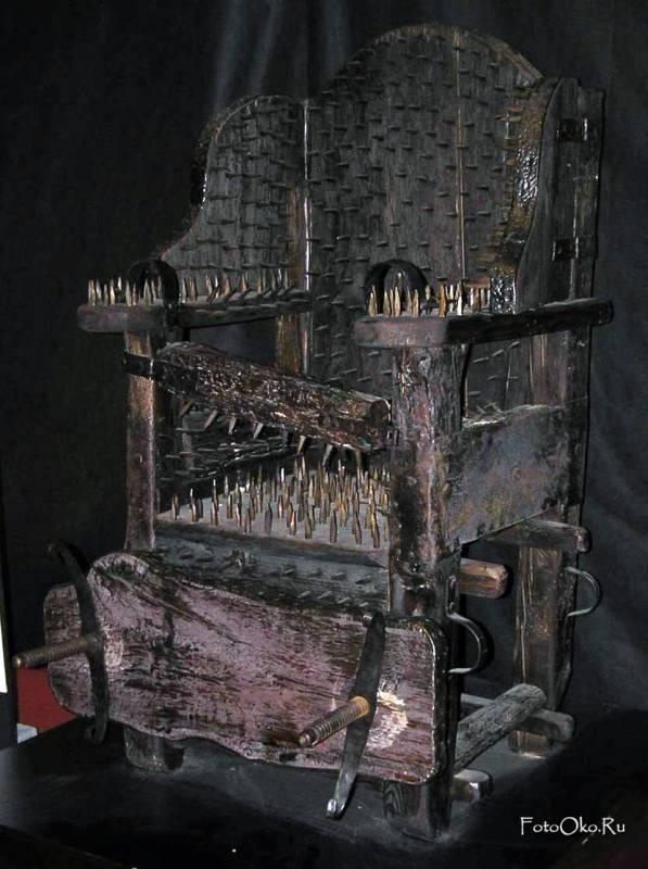 Пытки женщин в подвале 5 фотография
